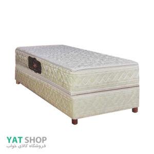 تخت باکس خوشخواب فلزی